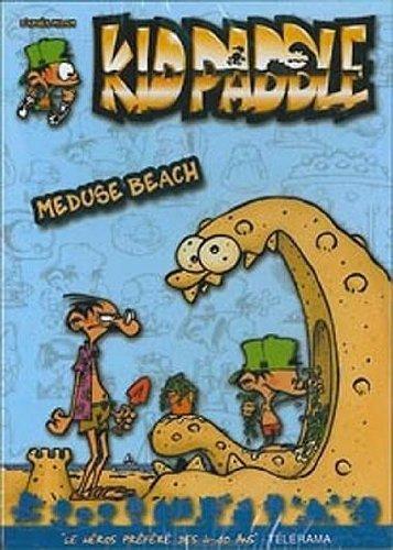 Kid Paddle Vol 5 - Meduse Beach