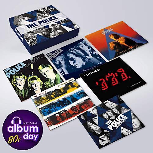 ΕVΕRΥ ΜΟVΕ ΥΟU ΜΑΚΕ (Ltd. Boxset 6-CD)