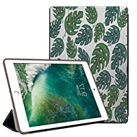 PRINDIY iPad Air 2/iPad Air タブレットケース,傷防止 高級PU アンチドロップ 三つ折りブラケット アンチダスト 三段角度調節 ンドソフトシェルケース iPad Air 2/iPad Air Case-H09