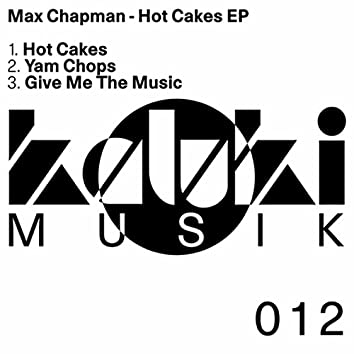 Hot Cakes EP