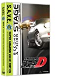 Initial D - Second and Third Stage S.A.V.E.