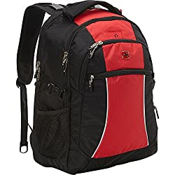 SwissGear Travel Laptop Backpack Review 3