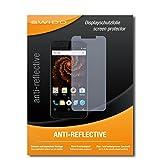 SWIDO Bildschirmschutz für Allview X4 Soul Mini S [4 Stück] Anti-Reflex MATT Entspiegelnd, Hoher Festigkeitgrad, Schutz vor Kratzer/Glasfolie, Schutzfolie, Bildschirmschutzfolie, Panzerglas Folie