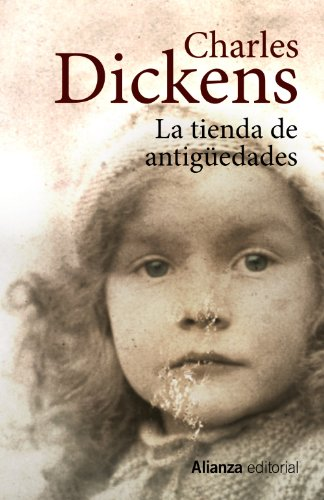 La tienda de antigüedades (13/20) (Spanish Edition)