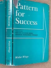 Pattern for success: Presenting the Harvard Business School Advanced Management Program;