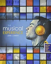 Best the musical experience 3rd edition Reviews