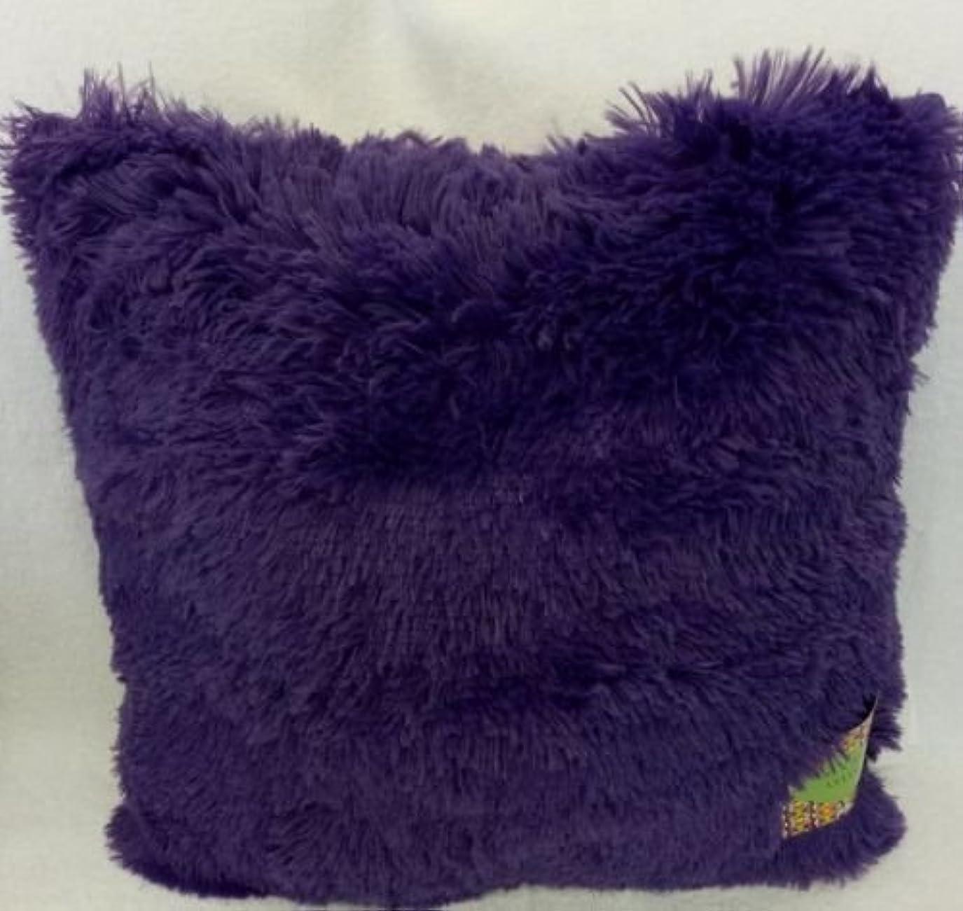 ラリータクシー続編jody Clarke 1?pcケリークッションShaggy Plush Fauxファー装飾用クッションカバーベルベットのようなふわふわソフトクッション16?