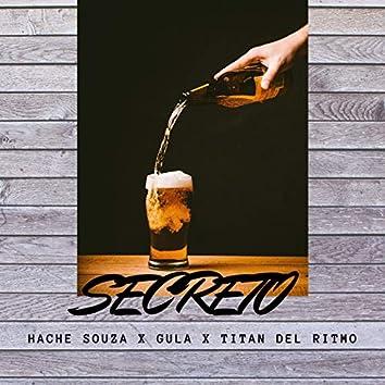 Secreto (feat. Gula, Titán Del Ritmo)