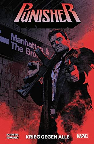 Punisher - Neustart: Bd. 1: Krieg gegen alle