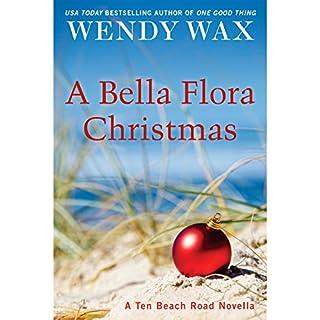 A Bella Flora Christmas audiobook cover art