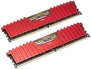 Corsair Vengeance LPX 32GB DDR4 DRAM 2666MHz C16 Memory Kit for DDR4 Systems 2400 MT/s (B014JESOF0) | Amazon price tracker / tracking, Amazon price history charts, Amazon price watches, Amazon price drop alerts