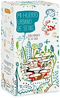 Amazon.es: PlanetaHuerto-es - Kits de cultivo en casa / Plantas ...
