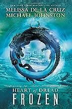 Frozen: Heart of Dread, Book One by Melissa de la Cruz (2014-08-05)