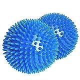 Bibetter - Giocattolo da masticare a forma di osso, resistente ai morsi e non tossico, in gomma TPR naturale, per cani e animali domestici da masticare