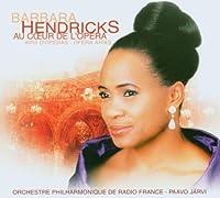 Hendricks Opera Arias: P.jarvi / French Radio.po 【Copy Control CD】