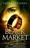 Black Market: An Urban Fantasy Murder Mystery (The Wizard Hall Chronicles Book 2) (English Edition)