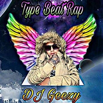 Type Beat Rap
