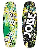 Jobe Paradox Wakeboard Series, green, 118, 271313023118