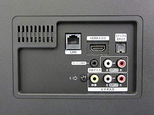 『ハイセンス Hisense 50V型 液晶 テレビ HJ50N3000 4K 外付けHDD裏番組録画対応 メーカー3年保証』の7枚目の画像