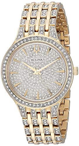 Bulova Dress Watch (Model: 98L263)