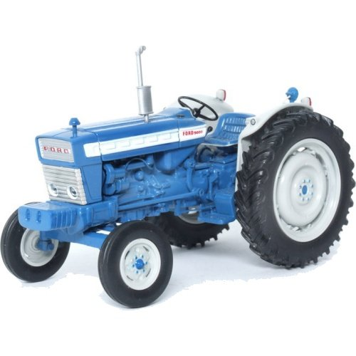 Tractor Ford 5000 (1964 - 1968)