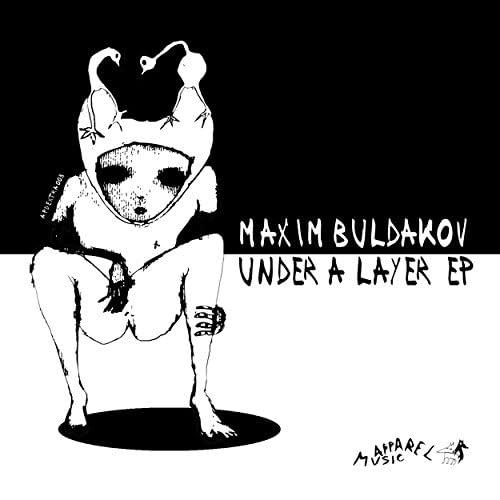 Maxim Buldakov
