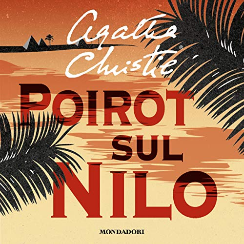Poirot sul Nilo copertina