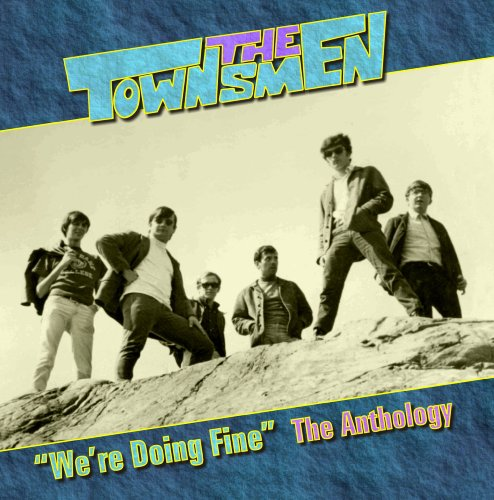 Were Doing Fine-the Anthology