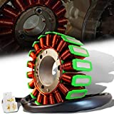 ExtremePowersports OE Stator Assy/Magneto Generator Coil for 96-00 GSXR 600/-99 750 31401-33E00
