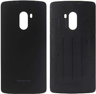 QGTONG-SA For Lenovo VIBE K4 Note / A7010 Battery Back Cover