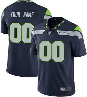 seattle seahawks personalized jersey