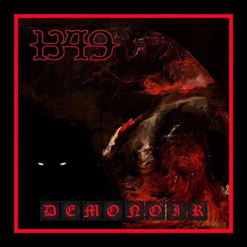ブラック】1349/Demonoir【A】 | 今日聴いた音楽の感想。第二版