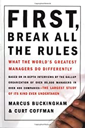Book Summary: First, Break All The Rules | The CEO Refresher