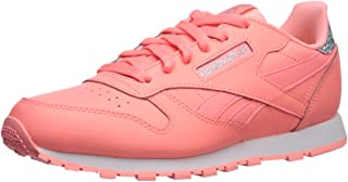 Kids' Classic Leather Pastel Sneaker