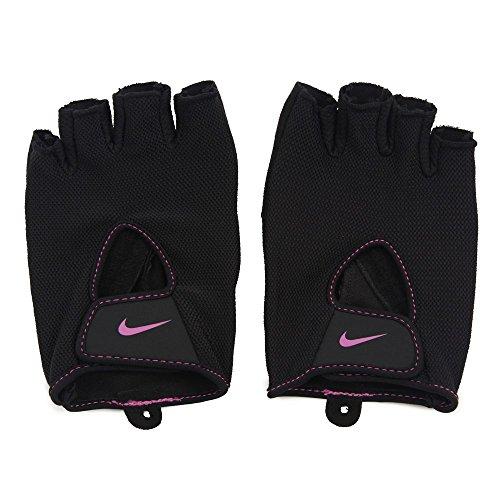 Nike Fundamental - Guantes de entrenamiento para mujer -  negro -  S