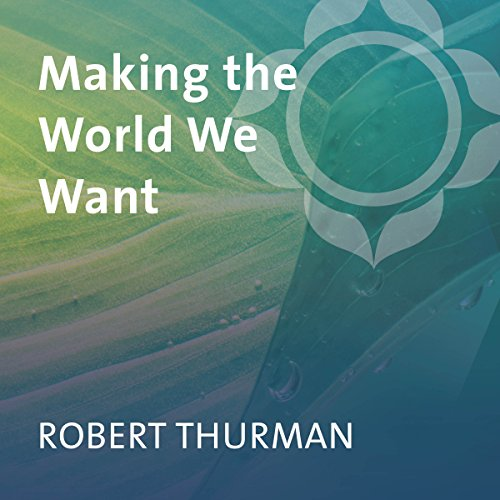 Making the World We Want audiobook cover art
