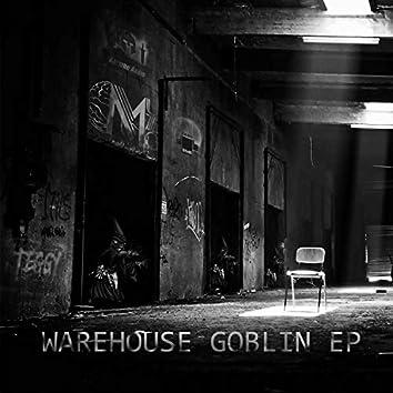 Warehouse Goblin