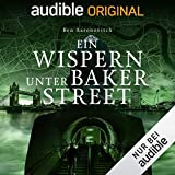 Ein Wispern unter Baker Street: Die magischen Fälle des Peter Grant 3 - Ben Aaronovitch