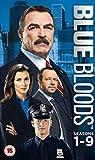 Blue Bloods Season 19 Set [Edizione: Regno Unito]