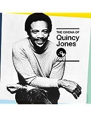 The Cinema of Quincy Jones (180g) [Vinilo]