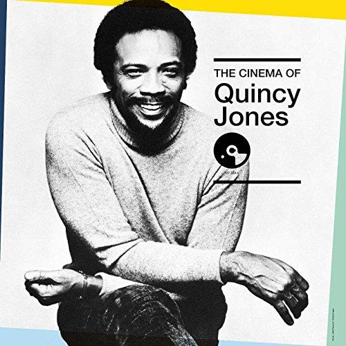 The Cinema of Quincy Jones (180g) [Vinyl LP]