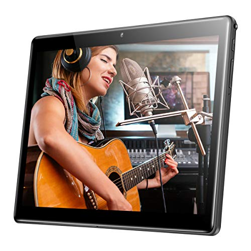 10' Inch Google Android Tablet,PADGENE Android 8.1 Phablet Tablet Quad Core...