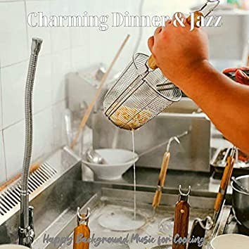 Happy Background Music for Cooking