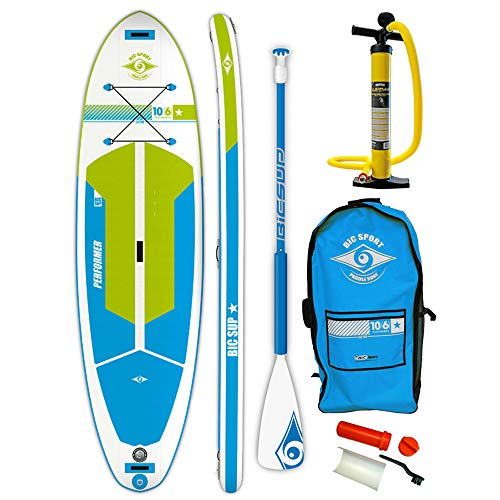 Bic Sport - 'Sup Performer Air Evo 10''6'