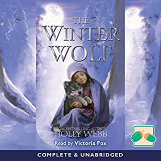 The Winter Wolf cover art