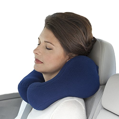Chiropractic Neck Pillows for Traveling - Neck Rest Recliner Chair Cushie -...