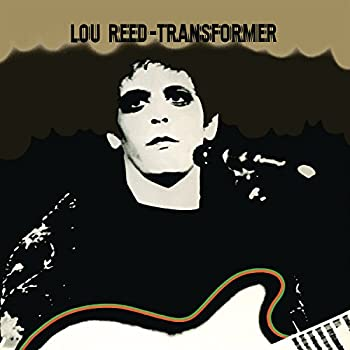 lou reed transformer vinyl
