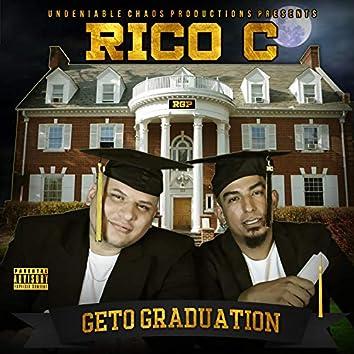 Geto Graduation
