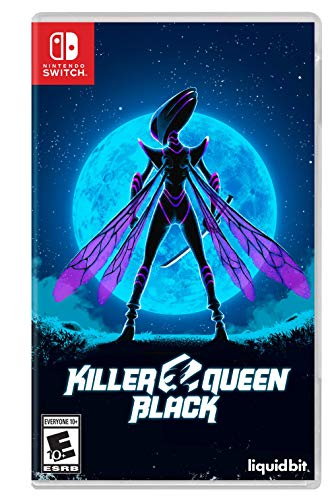 Killer Queen Black for Nintendo Switch [USA]