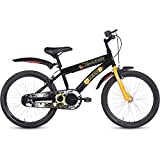 Hero Blast 20T Single Speed Kids' Bike (Multicolour, Ideal For : 7 to 9 Years )